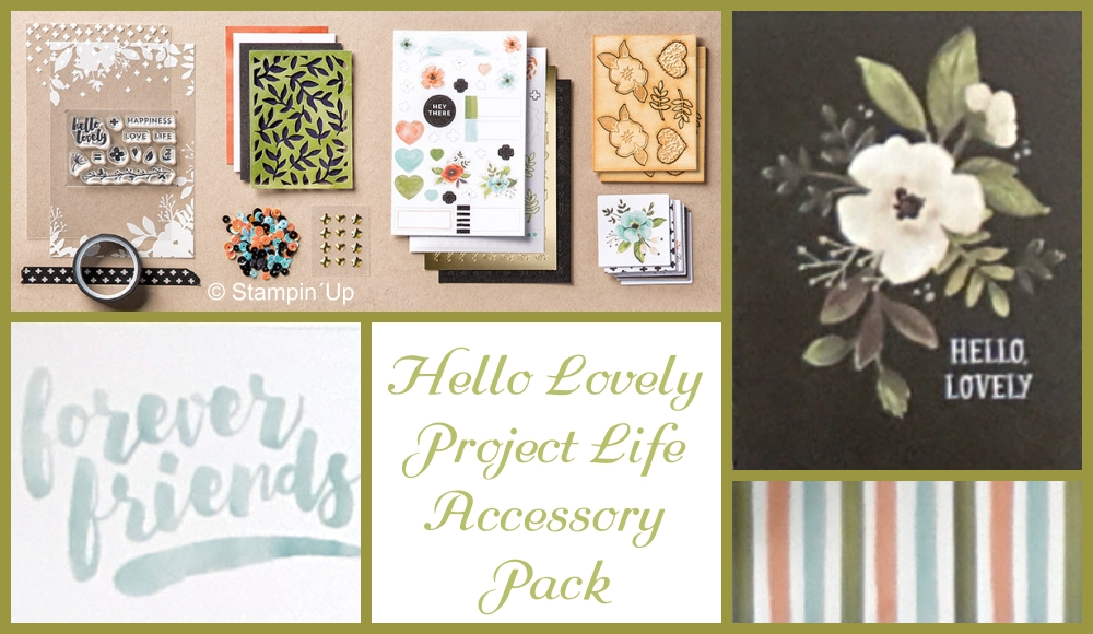 blogpost project life Hello Lovely haul 003